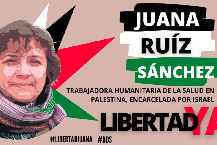Juana Ruiz Sánchez